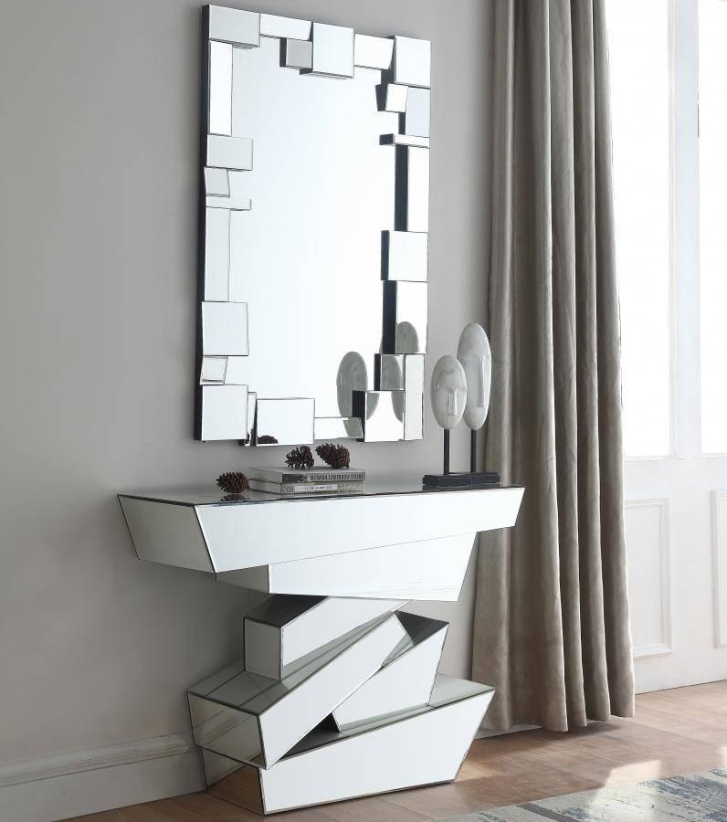 Designwandspiegel Designspiegel Elegant und exklusiv