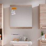 trendteam smart living Badezimmer Wandspiegel Spiegel