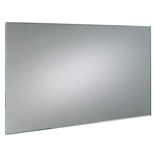 KRISTALLSPIEGEL 6mm nach Mass  Made in Germany Badezimmerspiegel Wandspiegel Bad Kristall Spiegel Klebespiegel