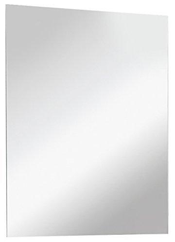 Spiegel Wandspiegel mit Befestigung hochwertiger Badspiegel Badezimmerspiegel