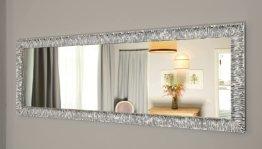 Moderner Wandspiegel (18 Größen und Farben) Ganzkörperspiegel groß Gross Wohnzimmer modern Wand Schlafzimmer Bad Eingang Spiegel
