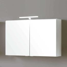 Spiegelschrank Badschrank Spiegel mit Beleuchtung Badezimmer Badspiegelschrank Badezimmerschrank